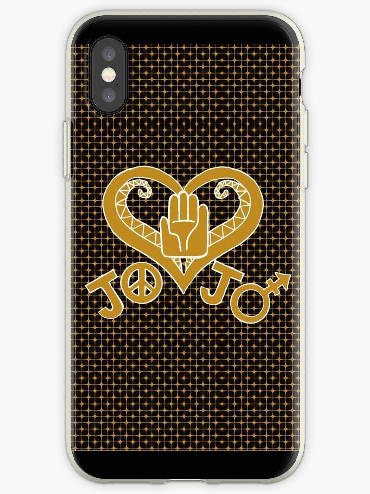 Diamond Is Unbreakable josuke Logo by Jeralyn Soller-Fernandez