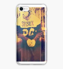 The Man is fashionista iPhone Case/Skin
