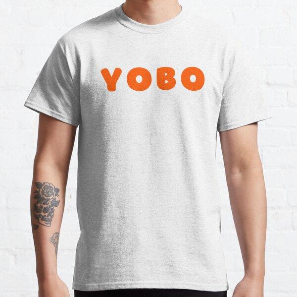 Yobo - Kim's Convenience Classic T-Shirt
