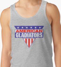 American Gladiators Tank Top
