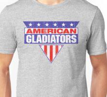 American Gladiators Unisex T-Shirt