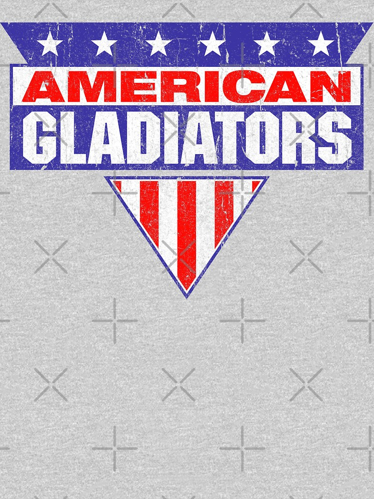 American Gladiators by Pop-Tacular