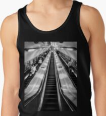 London Underground Men's Tank Top