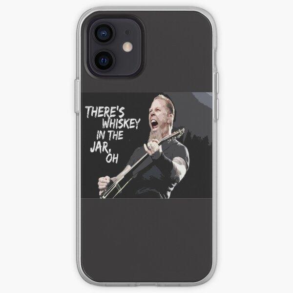 Metallica Metallica Funda blanda para iPhone