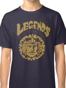 Legends of the Hidden Temple Classic T-Shirt