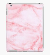 Pink Marble iPad Case/Skin