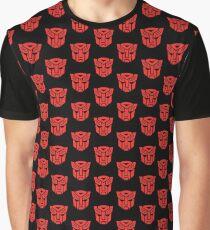 Autobots Graphic T-Shirt