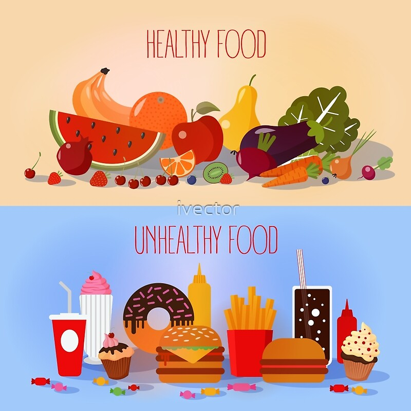 choosing healthy foods over unhealthy essay Unhealthy eating habits essay unhealthy snacks essay healthy snacks vs unhealthy impulse control and will choose to eat foods that are high.