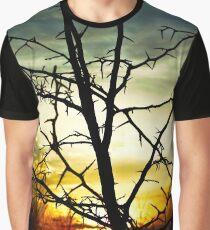 Locust Rise Graphic T-Shirt
