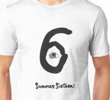 DRAKE SIX 6 Summer sixteen Unisex T-Shirt
