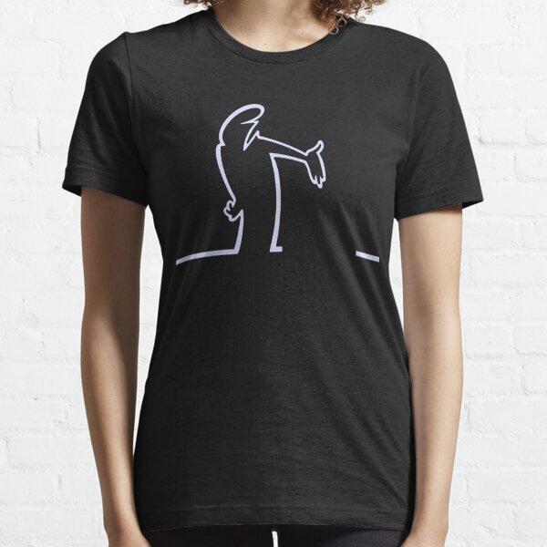 La Linea T-shirt essentiel