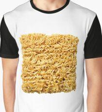 Camiseta gráfica Ramen
