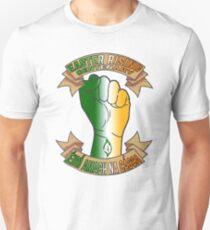 Irish citizen army gifts merchandise redbubble easter rising centenary tshirt unisex t shirt negle Images