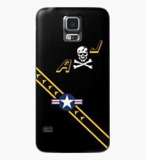 VF84 JOLLY ROGERS Case/Skin for Samsung Galaxy