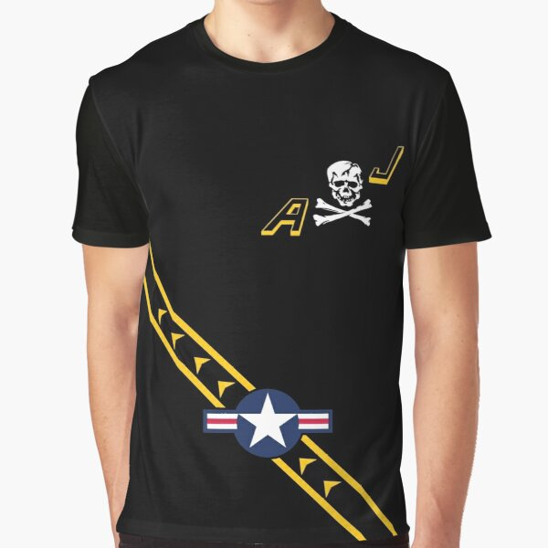 VF84 JOLLY ROGERS Graphic T-Shirt