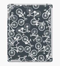 Bikes iPad Case/Skin