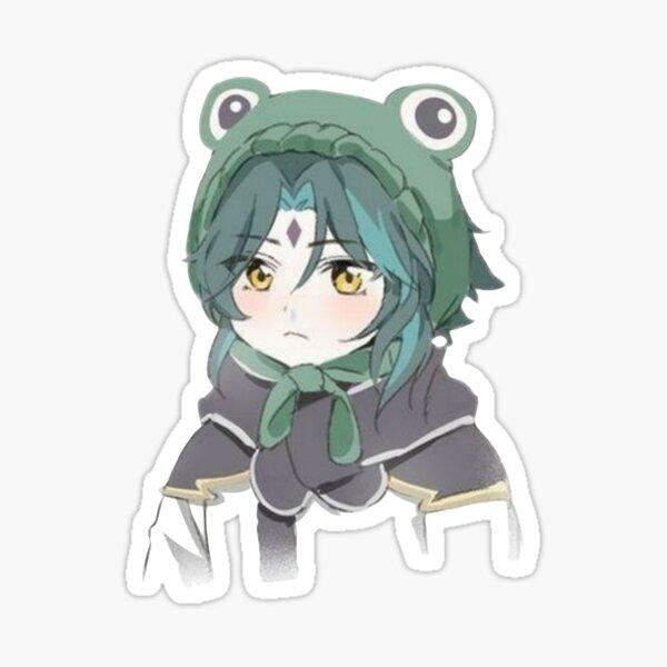 Xiao Sticker