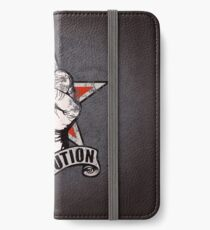 Up The Revolution! iPhone Wallet/Case/Skin