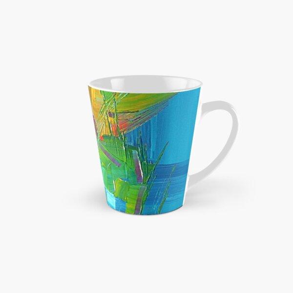 Le marchand d eventails Mug long