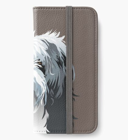 Beau iPhone Wallet