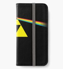 The Dark Side of the Triforce iPhone Wallet/Case/Skin