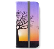 A Kimberley Sunset iPhone Wallet/Case/Skin