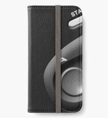 Genesis Controller iPhone Wallet/Case/Skin