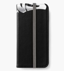 Shiny iPhone Wallet/Case/Skin