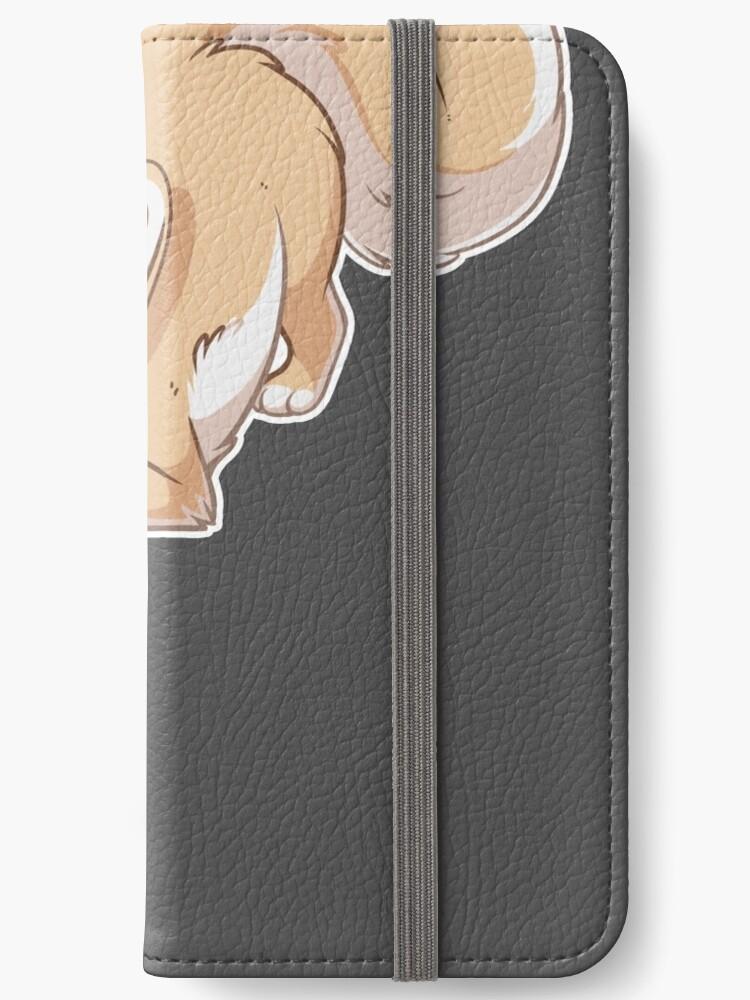 Little Fennec Fox von etuix