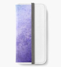 Modernes Design IV iPhone Flip-Case/Hülle/Skin