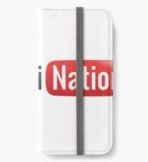 Procrastination iPhone Wallet/Case/Skin