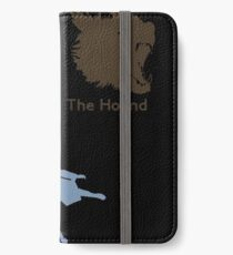 Sherlock Series 2--color iPhone Wallet/Case/Skin