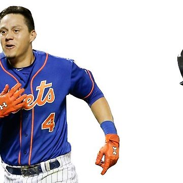 Wilmer Flores Walk Off by 1MNL1