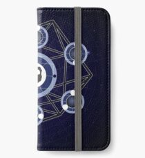 Darkest Timeline | Community iPhone Wallet/Case/Skin