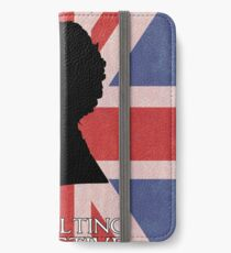 Consulting Detective iPhone Wallet/Case/Skin