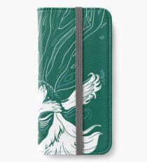 Forest Spirit iPhone Wallet/Case/Skin