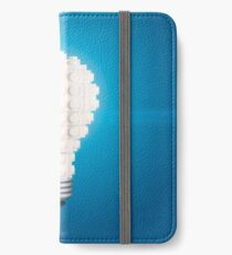 Here's an Idea! iPhone Wallet/Case/Skin