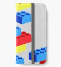 Bricks iPhone Wallet/Case/Skin