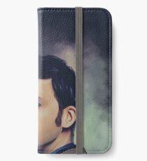 David Tennant iPhone Wallet/Case/Skin