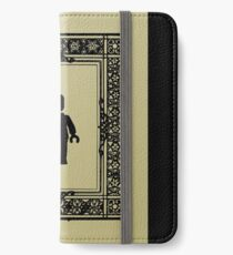 PARISIAN WAVE  iPhone Wallet/Case/Skin