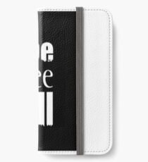 One Tree Hill  iPhone Wallet/Case/Skin