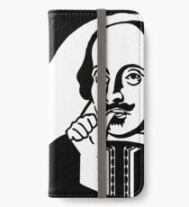 I Bite My Thumb At You, Sir iPhone Wallet/Case/Skin