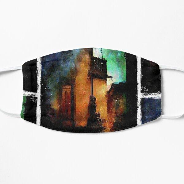 Love Italy Flat Mask