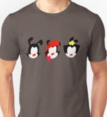 Animaniacs Trio T-Shirt