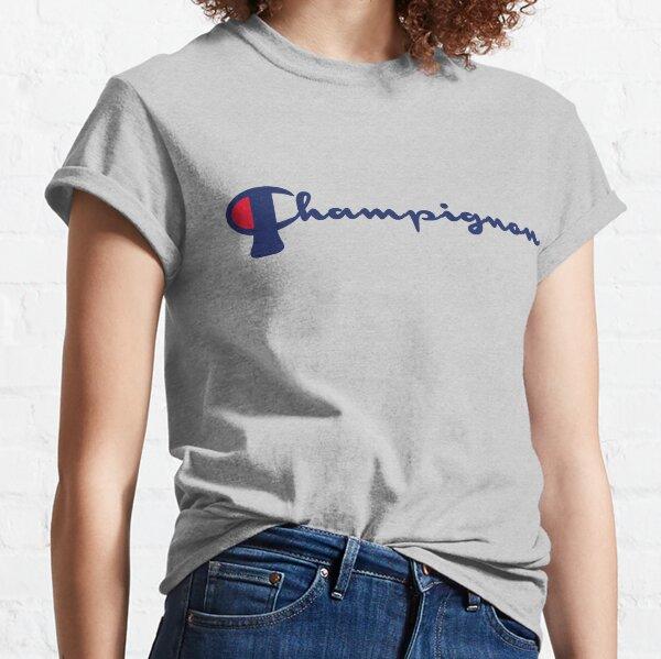 Champignon et Champion Camiseta clásica
