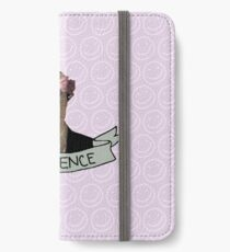 For Science, Jawn iPhone Wallet/Case/Skin