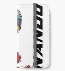 Fernando Alonso iPhone Wallet/Case/Skin