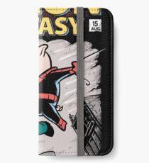 Bacon Fantasy #15 iPhone Wallet/Case/Skin