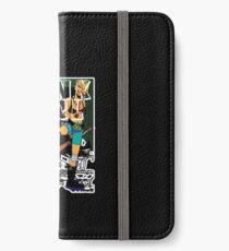 tankgirl6 YOU CHOOSE TANK COLOUR iPhone Wallet/Case/Skin