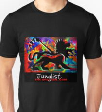 THE SPILT INK. Junglist Unisex T-Shirt